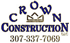 Crown Construction LLC's Logo