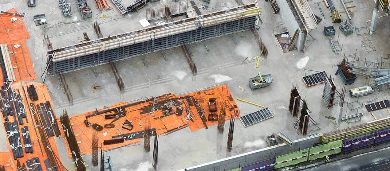 Mills Commercial General Contractor, Commercial Construction and General Contractor